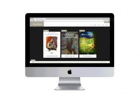 web escritor