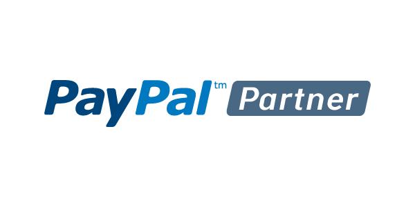 Partners oficiales de PayPal