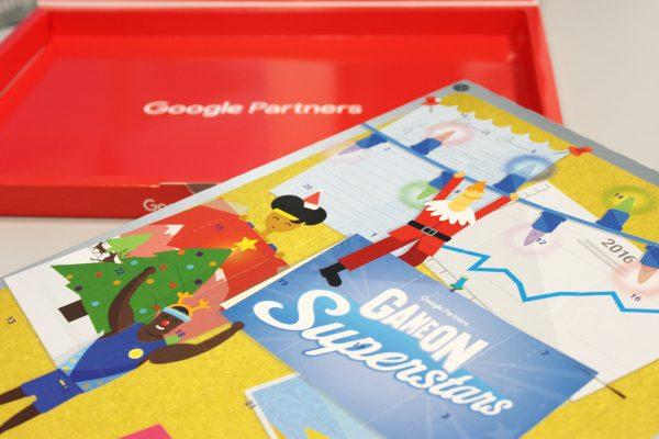 Google Partners en León