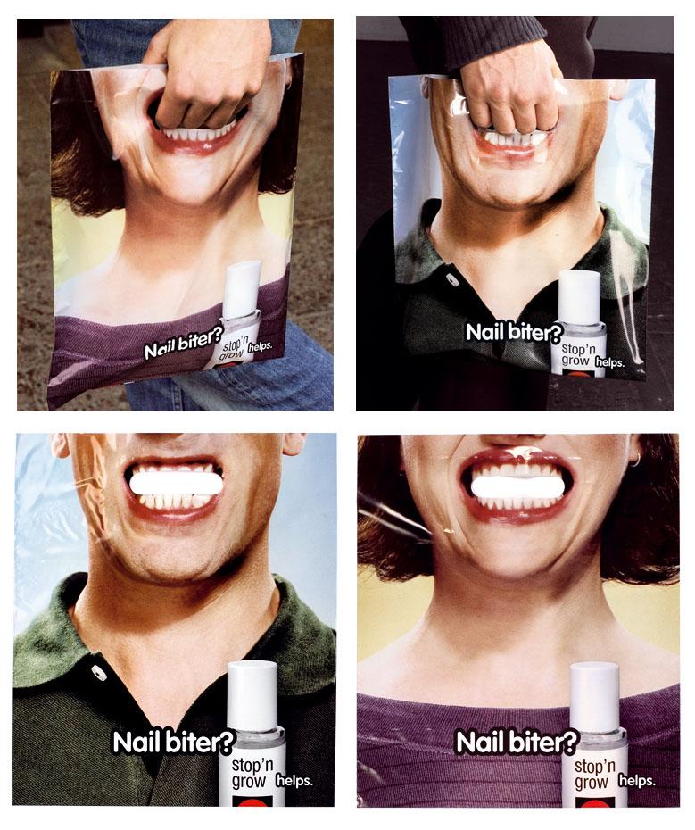 bolsa dientes