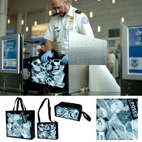 bolsa rayos