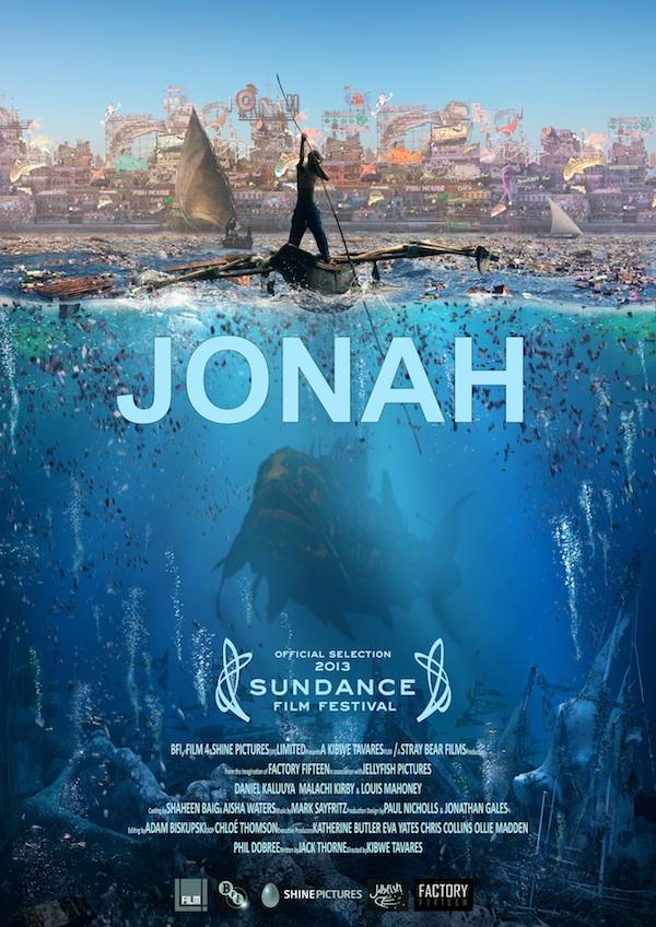jonah film poster