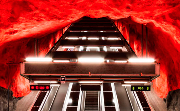 25 Estaciones de tren más espectaculares del mundo