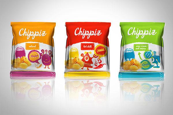 Chippiz by Carine Azar