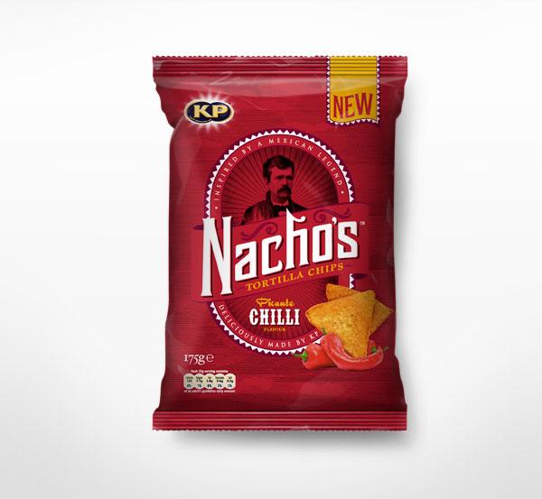 KP Nacho's by David Walsh