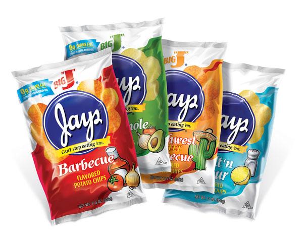 Jay's by Jose Parado