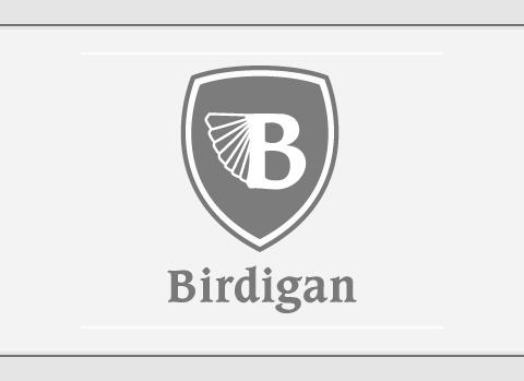 Birdigan marca de ropa